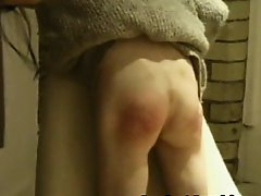Vicious Caning