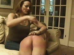 Hot Punishment
